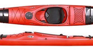 Prijon Seayak 520 Onwater