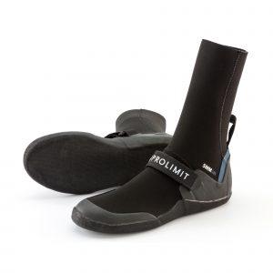 Flow boot