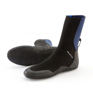 Raider boot