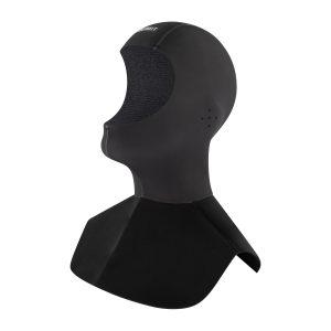 Neoprene Hood with Collar