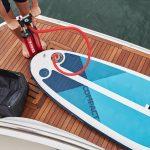 Att välja stand up paddleboard
