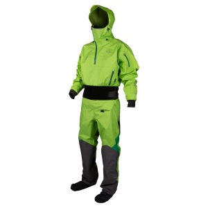 NRS paddling suit