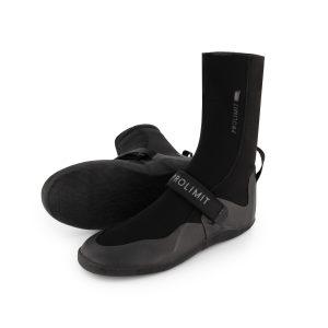 Raider strap boot